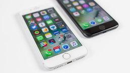 Apple เลิกจำหน่าย iPhone 7 รุ่น 256 GB หวังกระตุ้นยอดขาย iPhone 8