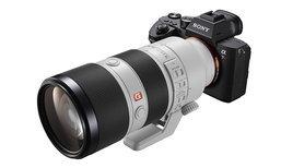 โซนี่ เปิดตัว Alpha A7R III กล้อง Full Frame ที่มีความละเอียด 42.4 ล้านพิกเซล