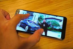 น้ำตาจะไหล Youtube บน Android ขยายภาพเต็มจอยาวได้แล้ว