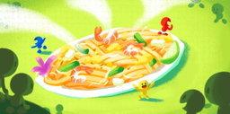 เปิดตัว Google Doodle ผัดไทย อาหารไทยที่โด่งดังไปทั่วโลก