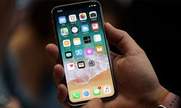 แพงก็ยังขายดี iPhone X ขยายระยะเวลาส่งเป็น 1-2 สัปดาห์แล้ว
