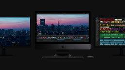 iMac Pro จะใช้ชิปประมวลผล Apple A10 Fusion ของ iPhone ด้วย
