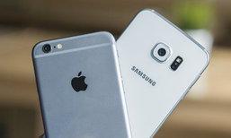 สงครามที่ยาวนาน การเสียดสีผ่านโฆษณาระหว่าง Samsung กับ iPhone