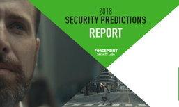เผย 7 เหตุการณ์สำคัญบนโลกไซเบอร์ ที่คาดว่าจะเกิดภายในปีหน้า