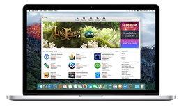 ลือ App Store ของ Apple จะรวมร่างกันเพื่อให้ใช้ได้ทั้ง iOS และ macOS