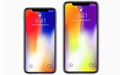 ชมภาพคอนเซ็ปต์ iPhone X Plus พัฒนาจาก iPhone X แต่จอใหญ่ และคาดว่าสเปคแรง