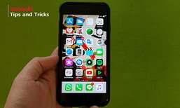 7 ข้อสังเกตว่า iPhone ของคุณกำลังช้าลงอย่างชัดเจน