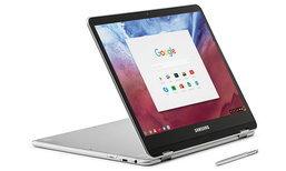 Samsung กำลังพัฒนาแท็บเล็ต Chrome OS ระดับไฮเอนด์