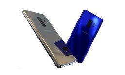 ชมภาพ Render ของ Samsung Galaxy S9, S9+ คาดว่านี่อาจจะเป็นของจริงแล้วล่ะ