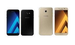 Samsung ปล่อย Firmware สำหรับ Galaxy A5 (2017) และ A7 (2017) ปรับปรุงเรื่องกล้องล้วนๆ
