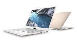 Dell เตรียมเปิดตัว XPS 13 คอมพิวเตอร์เพรียวบาง พร้อมสี Rose Gold ในงาน CES 2018