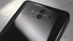 Huawei เผย สมาร์ทโฟนรุ่นต่อไปจะถ่ายรูปได้เทพเหมือน DSLR