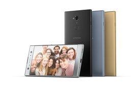 CES 2018: Sony เปิดตัว Xperia XA2, XA2 Ultra และ L2 สมาร์ทโฟนระดับกลางคุณภาพดี