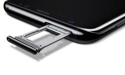 Samsung ในเยอรมันเผยว่า Galaxy S9 ในยุโรป จะได้ฟีเจอร์ใส่ซิมการ์ดได้ 2 ใบ