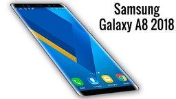 หลุดสเปค Samsung Galaxy J8 2018 จากการทดสอบ Benchmark