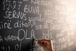 """รีวิวแอป """"Scanner & Translator"""" แค่ถ่ายรูป ก็แปลภาษาได้แล้ว"""