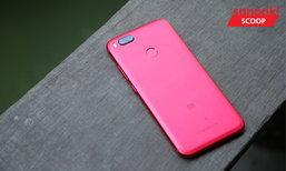 เที่ยว 1 วันเพลินๆ กับ Xiaomi Mi A1 ที่อยุธยา