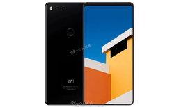 หลุดภาพว่าที่เรือธง Xiaomi Mi 7 โชว์ดีไซน์ไร้ขอบลุคพรีเมียมก่อนเปิดตัวเดือนหน้า