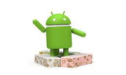 Android Nougat ขึ้นแท่น มีผู้ใช้มากที่สุดในกลุ่ม Android