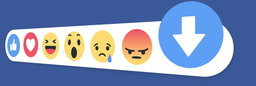 Facebook กำลังทดสอบปุ่ม Down Vote ที่ไม่ใช่ปุ่ม Dislike
