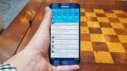 Samsung Galaxy S6 จะได้อัปเดท Android Oreo ด้วย