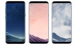 Samsung เริ่มปล่อย Android 8.0 ให้กับ Galaxy S8 และ S8+ อีกหลายประเทศ