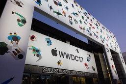 Apple อาจจัดงาน WWDC วันที่ 4-8 มิถุนายนนี้