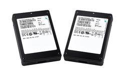 เยอะพอไหม Samsung เปิดตัว Hard Disk 2.5 นิ้วความเร็วสูง และได้ความจุ 30TB