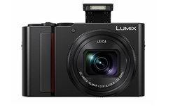 Panasonic Lumix ZS200 / TZ200 กล้อง Compact ขนาดเล็กสเปคใหญ่ เปิดตัวแล้ว