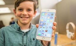 AIS ปรับราคา iPhone 6s ลงเล็กน้อยให้ใกล้เคียงกับค่ายอื่น