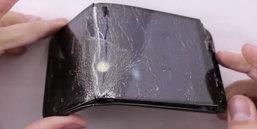 กระแส Bendgate รีเทิร์น! หลังพบ Nexus 6P งอง่ายกว่า iPhone 6 Plus