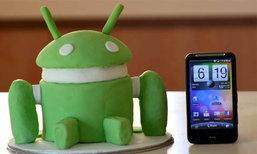 ครบรอบ 8 ปี Android ระบบปฏิบัติการบนมือถือแบบ Open Source ที่กล้าสู้กับยักษ์ใหญ่