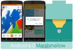9 ฟีเจอร์ลับที่มีซ่อนอยู่ใน Android 6.0 Marshmallow
