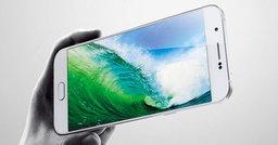 ภาพโปรโมต Samsung Galaxy A9 มาแล้ว! ยืนยัน มาพร้อมหน้าจอ 6 นิ้ว และ RAM 3 GB