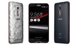 เปิดตัว Zenfone 2 Deluxe Special Edition โดดเด่นด้วยสไตล์ พร้อมความจุถึง 256 GB