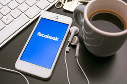 Facebook ครองอันดับ 1 แอพยอดนิยมบนสมาร์ทโฟน ประจำปี 2015