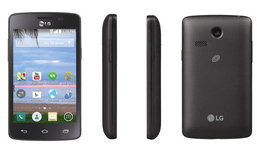 ถูกช็อคโลก LG เปิดตัว LG16 Lucky มือถือ Android ที่มีราคาแค่ 360 บาท