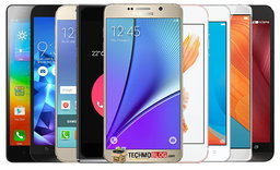 แนะนำ 10 สมาร์ทโฟนที่น่าสนใจ ประจำช่วงปลายปี 2015 สิ้นปีนี้ สมาร์ทโฟนรุ่นไหนมาแรง และน่าใช้บ้าง มาดู