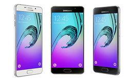 เผยโฉม Samsung Galaxy A Series รุ่นปี 2016 สวยและเก่งกว่าเดิม