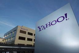 Yahoo ส่อแววขายกิจการ !