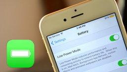 10 เคล็ดลับ ที่ช่วยทำให้ iPhone เร็วขึ้น และประหยัดแบตเตอรี่