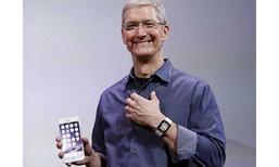 ยอมแล้ว Google จ่าย 1 พันล้านเหรียญให้กับ Apple เพื่อเป็น Search Engine หลักบน iPhone