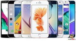 10 สุดยอดสมาร์ทโฟน ที่ต่างประเทศยกนิ้วให้เป็น มือถือที่ดีที่สุดแห่งปี 2015