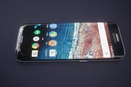จัดอีก! Samsung Galaxy S7 edge Concept