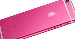 สื่อดังแดนปลาดิบเผย iPhone 5se มาพร้อมสีใหม่ Hot Pink ชมพูสุดจี๊ด แบบเดียวกับ iPod Touch ไร้เงาสีทอง