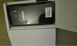 เผยภาพหลุดตัวเครื่อง Samsung Galaxy S7 edge จากกล่องพร้อมอุปกรณ์และราคาเครื่อง