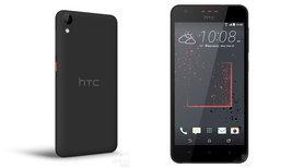 HTC เปิดตัว Desire 530, 630 และ 825 เน้นสีสันเต็มพิกัด