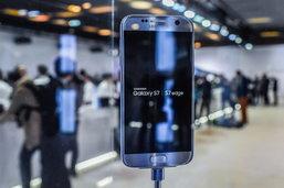 10 เรื่องเด่นที่สร้างให้ Samsung Galaxy S7 เหนือกว่า iPhone