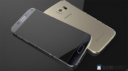 เผยสเปคเต็ม ๆ ของ Samsung Galaxy S7 พร้อมรูปร่างจริงเล็กน้อย