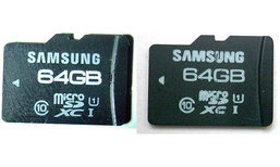 Tip & Trick 5 วิธีดูการ์ด Micro SD แบบไหนดี แบบไหนลวง